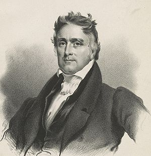 Horace Binney - Image: Horace Binney, Childs and Inman (cropped)