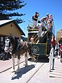 Horse Trolley Victor Harbour - panoramio.jpg