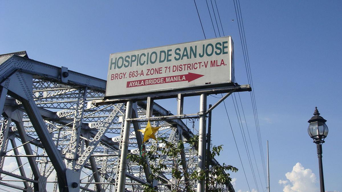 De Corporation Search >> Ayala Bridge - Wikipedia
