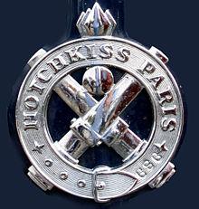 logo de Hotchkiss