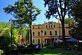 Hotel Dąbrówka w Jastrzębiu-Zdroju 3.JPG