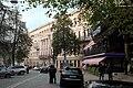 Hotel Kontinental. - 1-3-11 Arkhitektora Horodetskoho Street, Pechersk Raion, Kiev. - 28 09 13 620.jpg