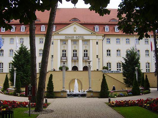 Grand Hotel (Sopot)