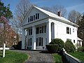 House, circa 1840, Washington Street, Holliston MA.jpg
