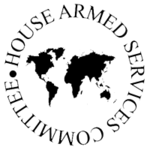 House Armed Services Committee logo (black).png