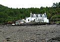 House on the shore of Loch Reraig - geograph.org.uk - 828597.jpg