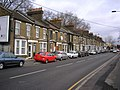 Houses in Eastway, Hackney Wick - geograph.org.uk - 664220.jpg