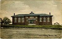Houston, Mississippi Carnegie Library.jpg