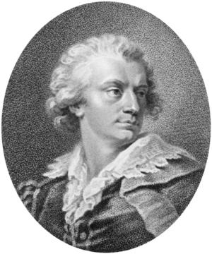 Lars von Engeström - Image: Hrabia Lars von Engeström (1751 1826)
