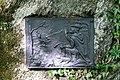 Hubertus-Tak beim Weeschräin, Kapellenweg, Klierf-101.jpg