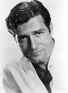 Hugh OBrian American actor and United States Marine