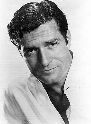Hugh O'Brian - O'Brian in 1964