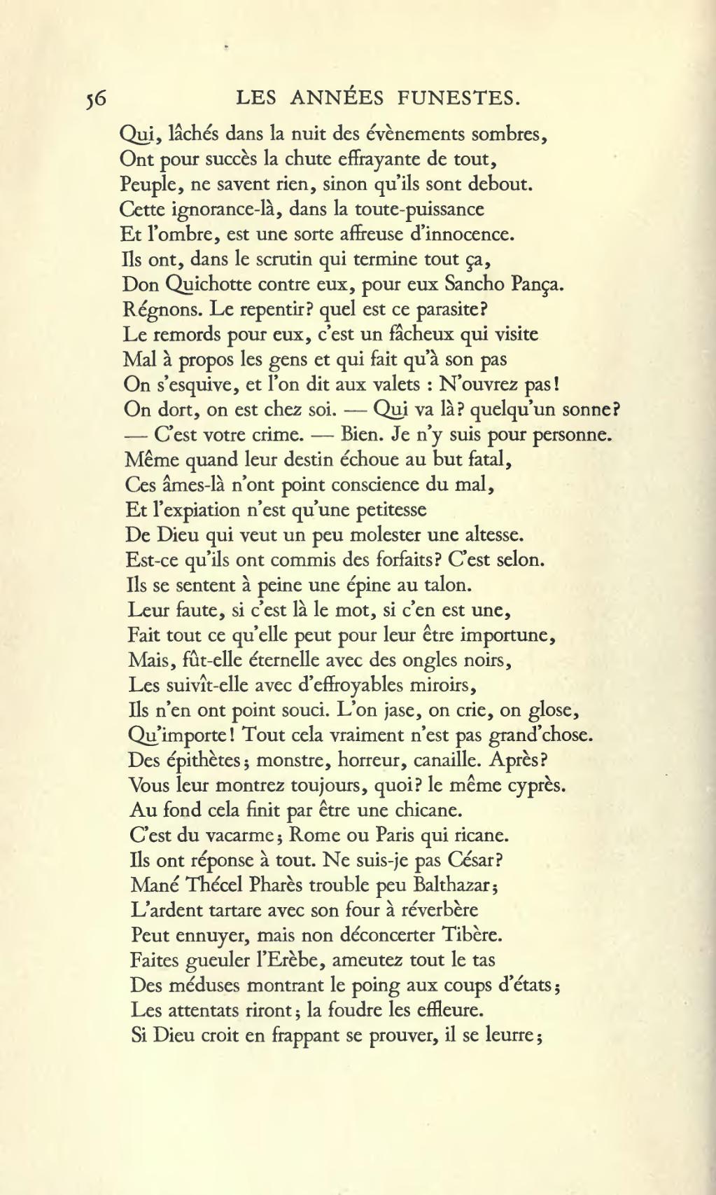 Pagehugo œuvres Complètes Impr Nat Poésie Tome Xiv