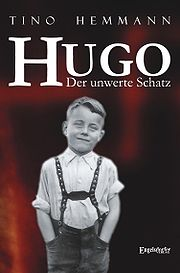 Hugo der unwerte Schatz Cover