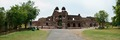 Humayun Darwaza - South-eastern Gate - Inner View - Old Fort - New Delhi 2014-05-13 3027-3029.TIF