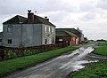 Humber Farm, Welwick - geograph.org.uk - 321770.jpg