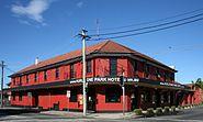 Hurlstone Park Hotel