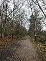 Hurn, Dudmoor Lane - geograph.org.uk - 1126269.jpg