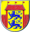 Coat of arms of Husum
