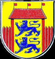 Husum Stadtwappen