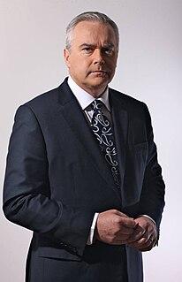 Huw Edwards Welsh journalist (born 1961)