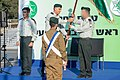 IDF Operational Operations Division change of command ceremony, August 2019. I.jpg
