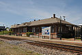 ILLINOIS CENTRAL RAILROAD PASSENGER DEPOT, HAZELHURST, COPIAH COUNTY, MS.jpg