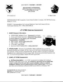 ISN 00055, Mohammed Y Al Zayley's Guantanamo detainee assessment.pdf