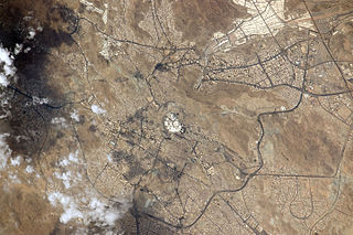 File:ISS-44 Mecca, Saudi Arabia.jpg - Wikimedia Commons