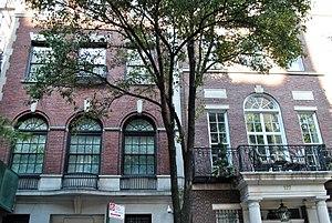 Robert Denning - East 73d Street