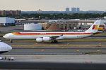 Iberia, EC-JBA, Airbus A340-642 (19992844710).jpg