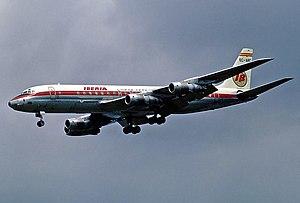 Iberia Douglas DC-8-52.jpg