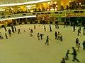 Ice Skating Mall Taman Anggrek, Jakarta - panoramio.jpg