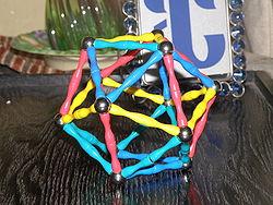 Icosahedron model.JPG