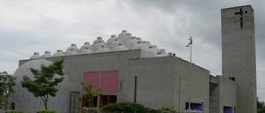 IglesiaManagua