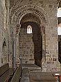 Iglesia de San Cipriano (Zamora). Ábside.jpg