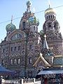 Iglesia del Salvador sobre la sangre derramada, San Petersburgo, Rusia 04.JPG