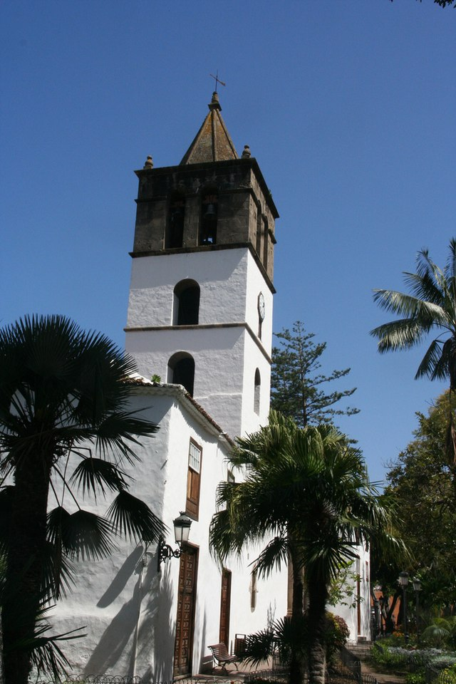 Iglesia de San Marcos (Icod de los Vinos)