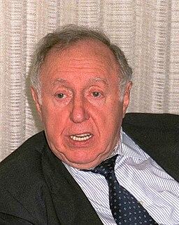 IgnatzBubis1997