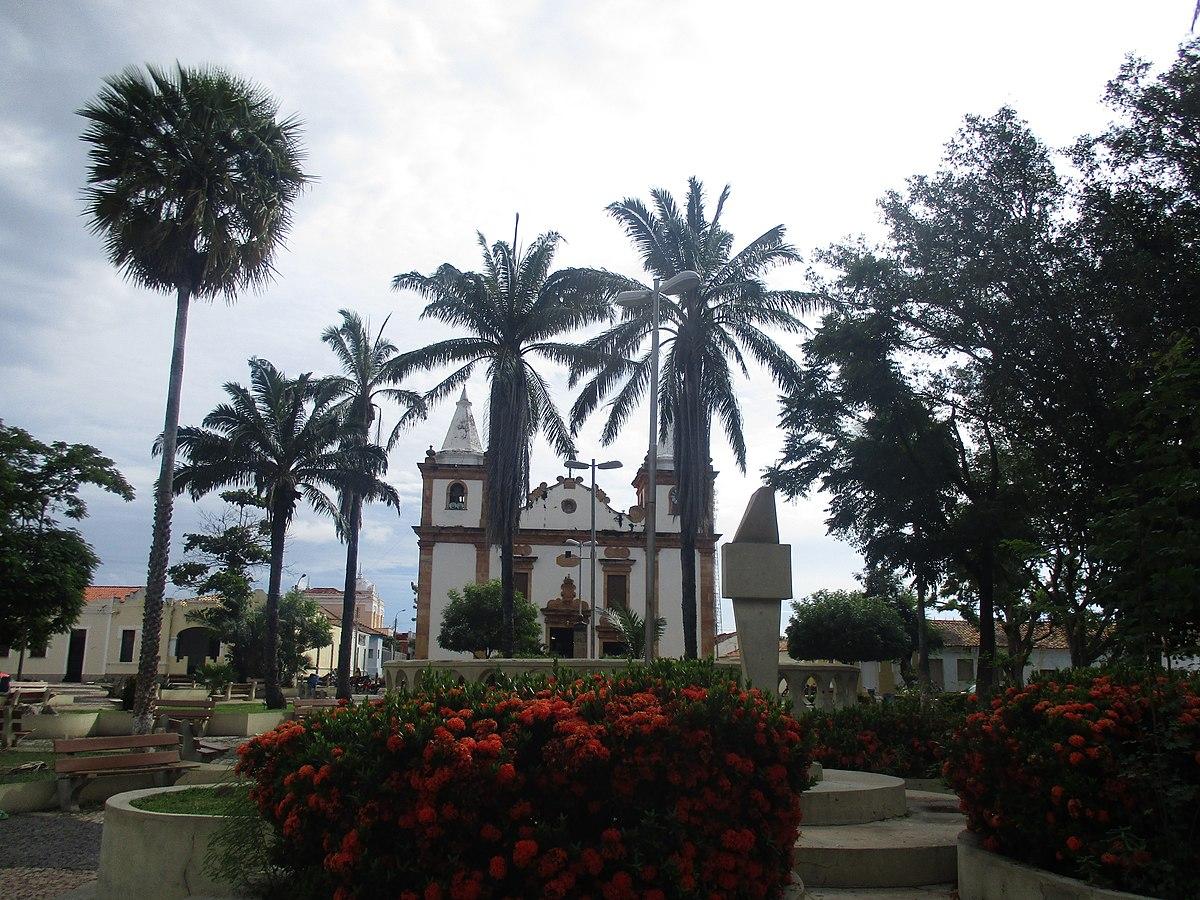 Piracuruca Piauí fonte: upload.wikimedia.org