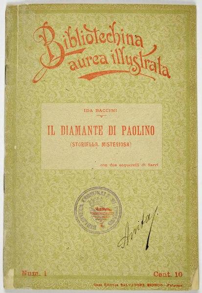 File:Il diamante di Paolino.djvu