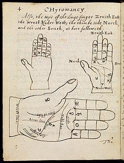 Illustration of 3 hands in Chyromancy Wellcome L0068571.jpg