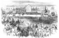 Illustrirte Zeitung (1843) 18 276 2 Die Repealversammlung auf dem Berge Tara.PNG