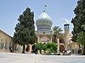 Imamzadeh-ye Ali Ebn-e Hamze, Shiraz (5) (28056872863).jpg