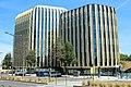 Immeuble Brio à Massy en Essonne le 2 août 2015 - 3.jpg