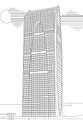 Imperia Tower AutoCAD.jpg