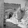 In de citadel van Aleppo Zicht op ruines, Bestanddeelnr 255-5953.jpg
