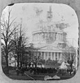 Inauguration of Abraham Lincoln at the U.S. Capitol LCCN2009631227.jpg