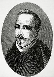Inca Garcilaso de la Vega Spanish chronicler (1539-1616)