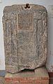 Inscripció romana del segle II dC Museu Municipal de Xèrica.JPG